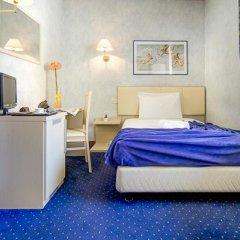 Hotel LAretino 3* Стандартный номер фото 16