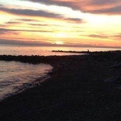 База отдыха Тур-сервис Сочи пляж