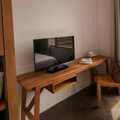Отель Escape Beach Resort 3* Номер категории Эконом с различными типами кроватей фото 8