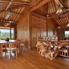 Отель Ti Amo Bali Resort 3* Улучшенный номер с различными типами кроватей фото 7