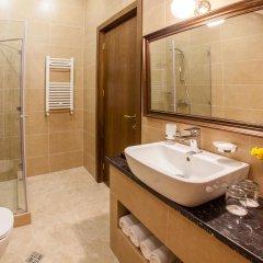Laerton Hotel Tbilisi 4* Номер Junior с различными типами кроватей фото 7