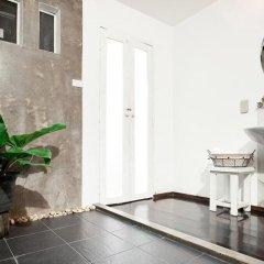 Отель Littlest Guesthouse ванная фото 2