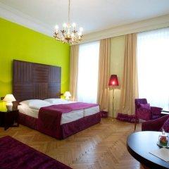 Appartement-Hotel an der Riemergasse комната для гостей фото 4