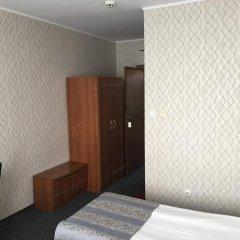 Hotel Lazuren Briag 3* Стандартный номер фото 5