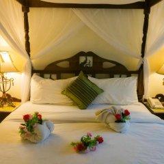 Africa House Hotel 4* Номер Делюкс с различными типами кроватей