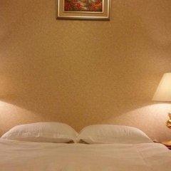 Мини-гостиница Вивьен 3* Номер Делюкс с разными типами кроватей фото 2