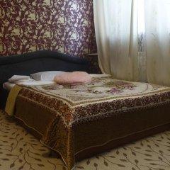 Гостиница Султан-5 Стандартный семейный номер с двуспальной кроватью фото 7