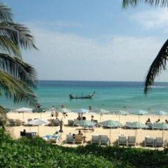 Отель Beshert Guesthouse пляж фото 2