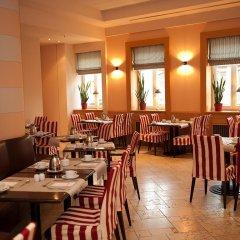 Отель Dormero Hotel Königshof Dresden Германия, Дрезден - 1 отзыв об отеле, цены и фото номеров - забронировать отель Dormero Hotel Königshof Dresden онлайн питание фото 3