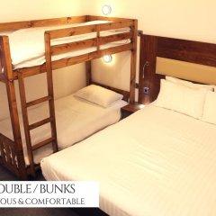The Royal Alexandra Hotel комната для гостей фото 4