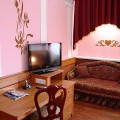 Гостиница Вольтер 3* Полулюкс с разными типами кроватей фото 4