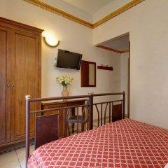 Отель Robinson 2* Стандартный номер с различными типами кроватей фото 2