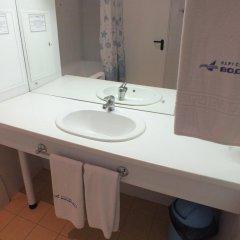 Гостиница Клуб Водник 3* Стандартный номер с различными типами кроватей фото 2
