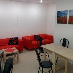 Hostel Ural Rover комната для гостей фото 2
