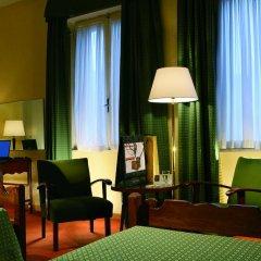 Bettoja Hotel Atlantico 4* Стандартный номер с различными типами кроватей фото 4