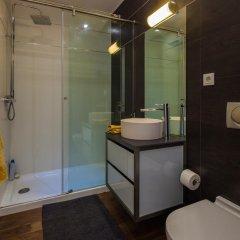 Отель Villa Spa Douro ванная