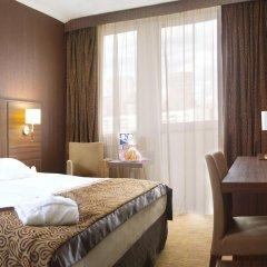President Hotel 4* Номер Бизнес с различными типами кроватей фото 2