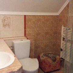 Гостиница Natalia Vendeghaz ванная