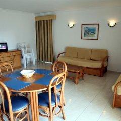 Отель CALEMA 3* Апартаменты