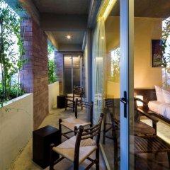 Atlas Hoi An Hotel 4* Улучшенный номер с различными типами кроватей фото 4