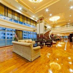 Prince Palace Hotel интерьер отеля фото 3