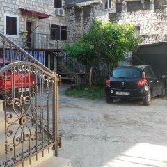 Апартаменты Apartments Merica парковка