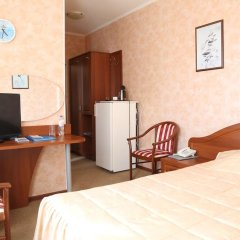 Гостиница Лотус 3* Стандартный номер с различными типами кроватей