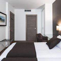 Отель Suite Home Sardinero 3* Улучшенный номер с различными типами кроватей фото 4