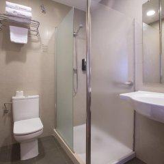 Hotel Via Augusta 2* Стандартный номер с различными типами кроватей фото 3