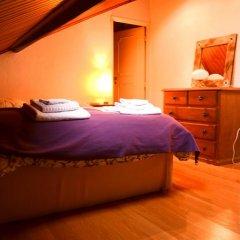Отель Duplex Lisboa Апартаменты с различными типами кроватей фото 34