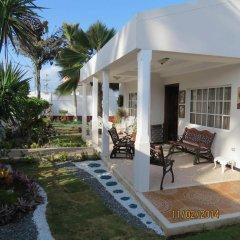 Отель Hostal Mar y Mar Колумбия, Сан-Андрес - отзывы, цены и фото номеров - забронировать отель Hostal Mar y Mar онлайн фото 5