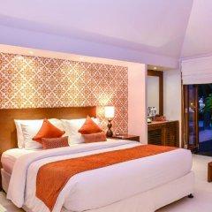 Отель Adaaran Select Hudhuranfushi 4* Вилла фото 19