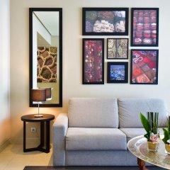 Отель Pestana Casablanca 3* Представительский люкс с различными типами кроватей фото 8