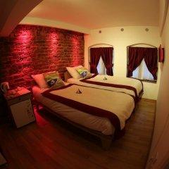 Отель Corner Hot комната для гостей фото 5