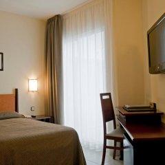 Hotel Bernat II 4* Стандартный номер двуспальная кровать