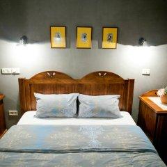 Отель Guest House Forza Lux 4* Стандартный номер с различными типами кроватей фото 5