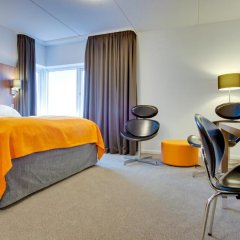 Отель Park Inn by Radisson Copenhagen Airport в номере