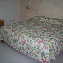 Hotel Posada del Caribe Стандартный номер с различными типами кроватей фото 11