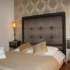 Отель Home In Rome Trevi 2* Номер Делюкс с различными типами кроватей фото 3