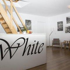 Отель White Podwale 19 Варшава интерьер отеля фото 2