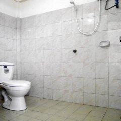 Отель Boss & Benz House ванная фото 2