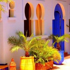 Отель Dar Omar Khayam Марокко, Танжер - отзывы, цены и фото номеров - забронировать отель Dar Omar Khayam онлайн фото 13