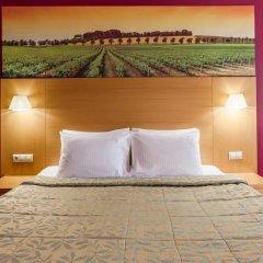 Отель Евразия 4* Стандартный номер фото 17