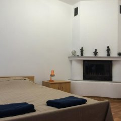 Отель Werb Airport Guest House комната для гостей фото 5