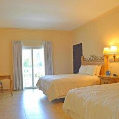 Отель Telamar Resort Гондурас, Тела - отзывы, цены и фото номеров - забронировать отель Telamar Resort онлайн комната для гостей
