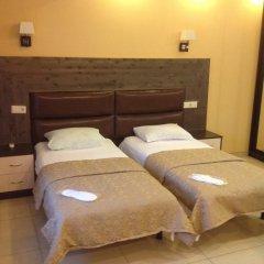 Гостиница Янина 2* Студия с различными типами кроватей фото 2
