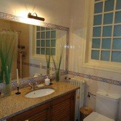 Отель Casa Dos Varais, Manor House 3* Люкс с различными типами кроватей фото 2
