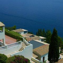 Sunshine Corfu Hotel & Spa All Inclusive 4* Бунгало с различными типами кроватей