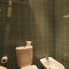 Отель Next Inn 3* Стандартный семейный номер с двуспальной кроватью фото 10