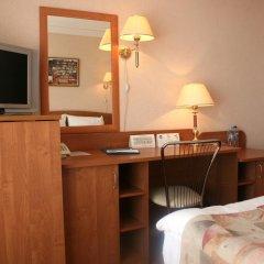 Гостиница Венец 3* Номер Комфорт разные типы кроватей фото 3